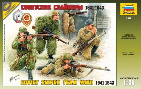 ZV3597    Советские снайперы (thumb18726)
