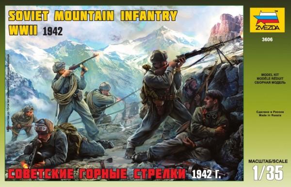 ZV3606    Советские горные стрелки (thumb18744)