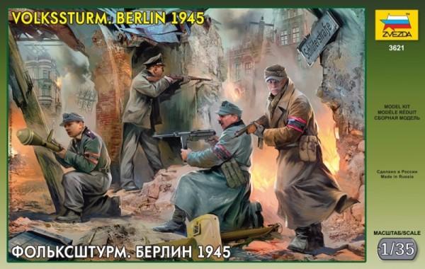 ZV3621    Фольксштурм. Берлин 1945г. (thumb18790)