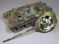 MA37003   T-54-1 Soviet medium tank, Interior kit (attach6 20983)