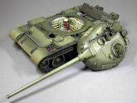 MA37004   T-54-2 Soviet tank, model 1949, Interior kit (attach6 20991)