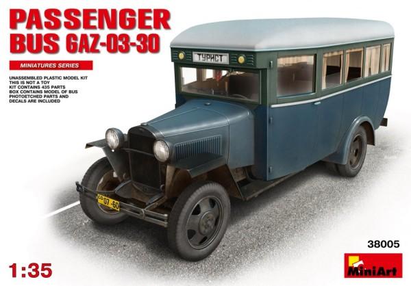 MA38005   GAZ-03-30 passenger bus (thumb21037)