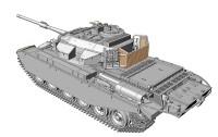 ACE72428    Long Range Centurion (attach2 15670)