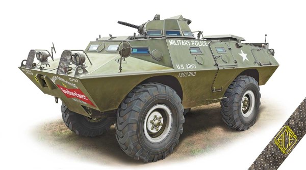 ACE72431    V-100 (XM-706 E1) Commando Car (thumb20638)