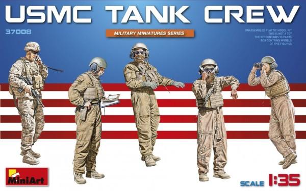 MA37008   USMC tank crew (thumb20999)