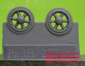 OKBS72277    Wheels for Pz.I Ausf.B (attach1 16762)