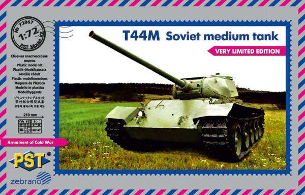 ZebP72067    Средний танк Т-44М (thumb16062)