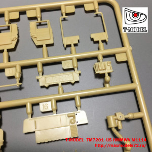 TM7201   US HMMWV M1114 (attach9 21337)