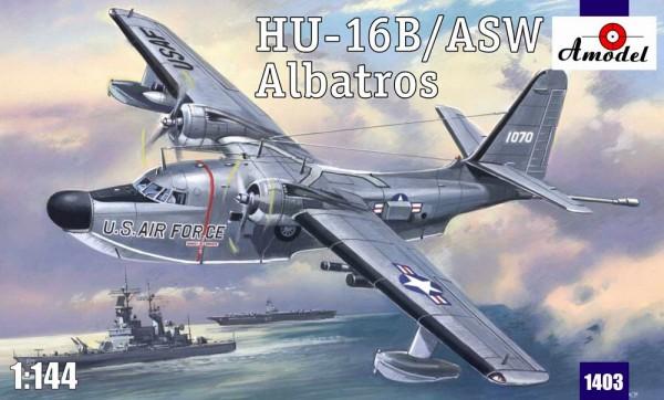 AMO1403   Albatros HU-16B/ASW (thumb14830)