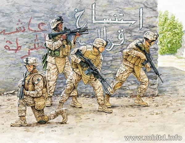"""MB3575   """"Iraq"""", set 1 (thumb18072)"""