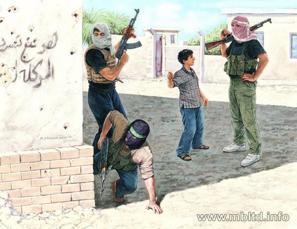 """MB3576   """"Iraq"""", set 2 (thumb18074)"""
