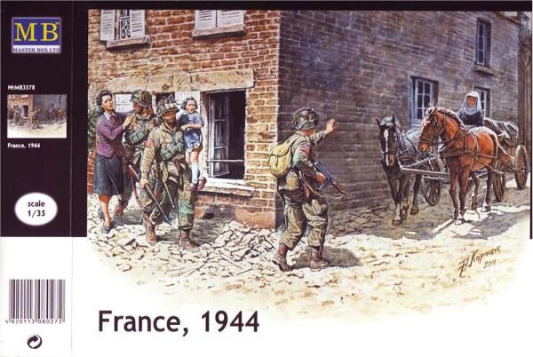MB3578   France, 1944 (thumb18078)