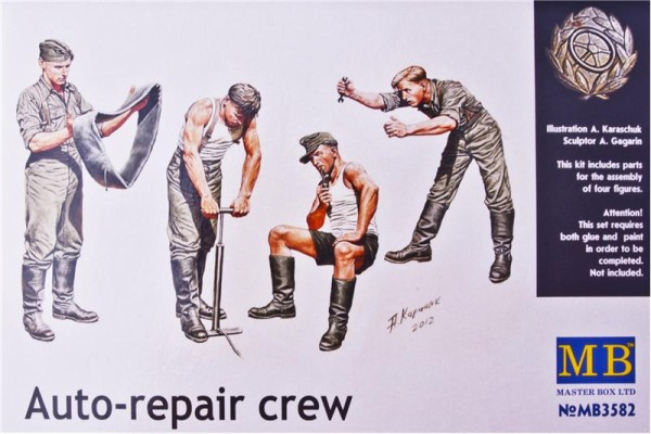 MB3582   Auto-Repair Crew (thumb18082)