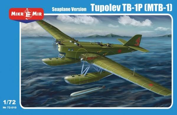 MMir72-010     Tupolev TB-1P (MTB-1) floatplane (thumb16629)