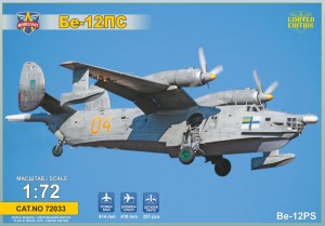 MSVIT72033   Beriev Be-12PS reconnaissance aircraft (thumb16623)