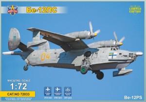 MSVIT72033   Beriev Be-12PS reconnaissance aircraft (thumb16623)