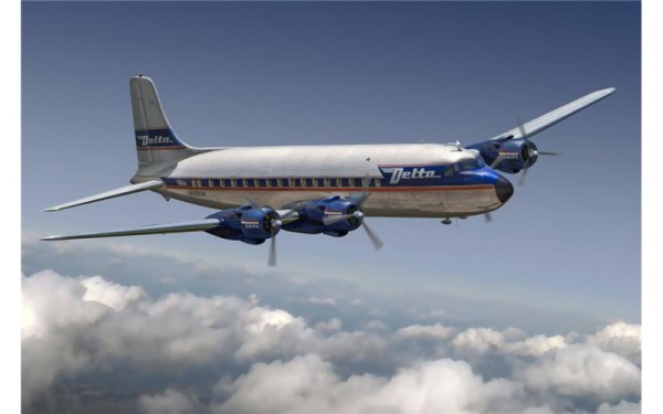 RN304   Douglas DC-6 (thumb20259)