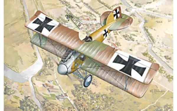 RN006   Albatros D.II (thumb19929)