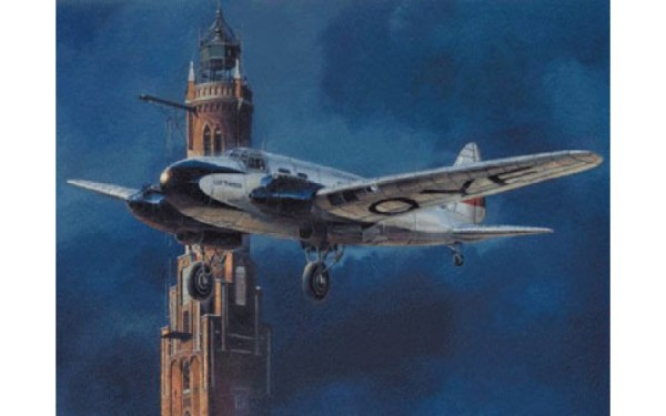 RN009   Heinkel He-111C (thumb19945)
