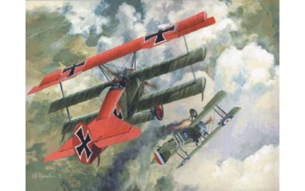 RN010   Fokker Dr.I (thumb19953)