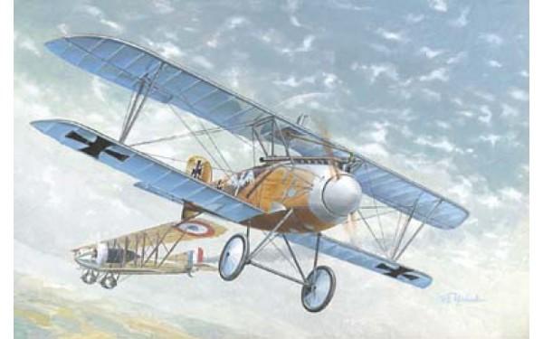 RN012   Albatros D.III (thumb19967)