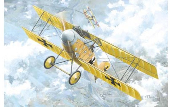 RN018   Albatros D.II Oeffag s.53 (thumb20006)