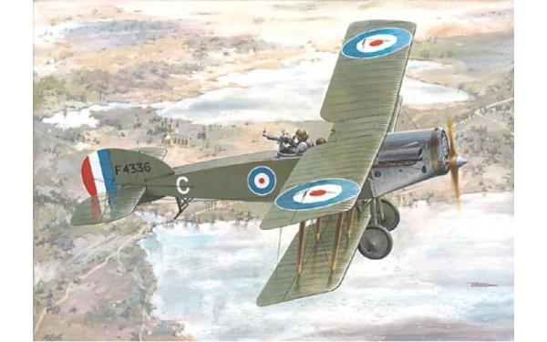 RN043   Bristol F2B Fighter (thumb20153)