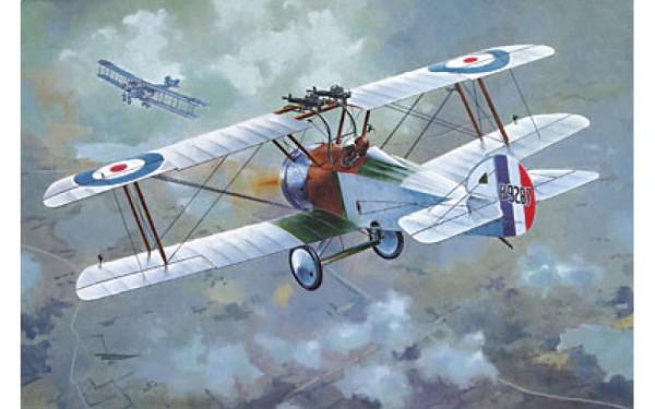 RN051   Sopwith Comic RAF interceptor (thumb20194)