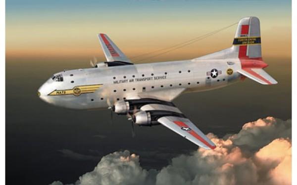 RN306   C-124 Globemaster II (thumb20267)