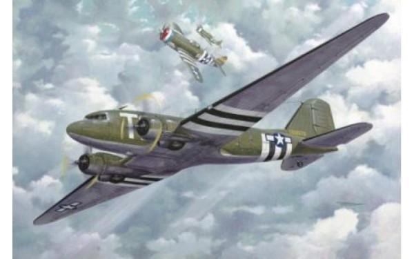 RN308   Douglas C-47 Skytrain (thumb20275)
