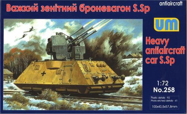 UM258   Heavy antiaircraft car S.Sp (thumb15779)