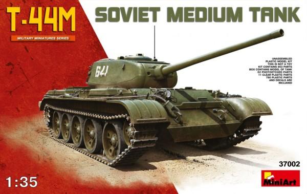 MA37002   T-44M Soviet medium tank (thumb20975)