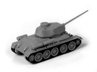 ZV5039    Советский средний танк Т-34/85 (attach3 18469)