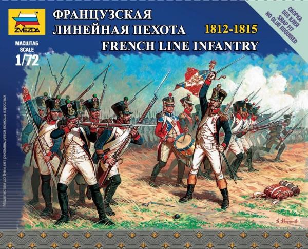 ZV6802    Французская линейная пехота (thumb18549)