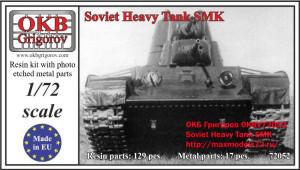 OKBV72052     Soviet Heavy Tank SMK (thumb16684)