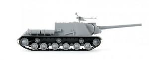 ZV5054    Советский истребитель танков ИСУ-122 (attach4 18485)