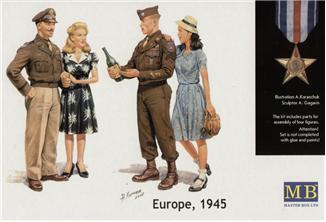 MB3514   Europe, 1945 (thumb17964)