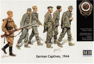 MB3517   German captives, 1944 (thumb17966)