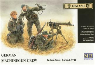 MB3526   German machinegun crew, Eastern Front 1944 (thumb17984)