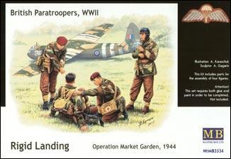 MB3534   British paratroopers, 1944. Kit 2 (thumb18000)