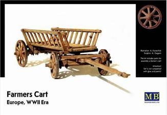 MB3537   Farmers Cart, WWII Europe (thumb18006)