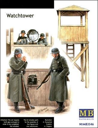 MB3546   Watchtower (thumb18024)