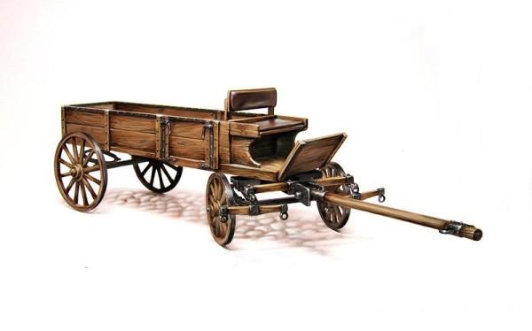 MB3562   West European Cart (thumb18052)