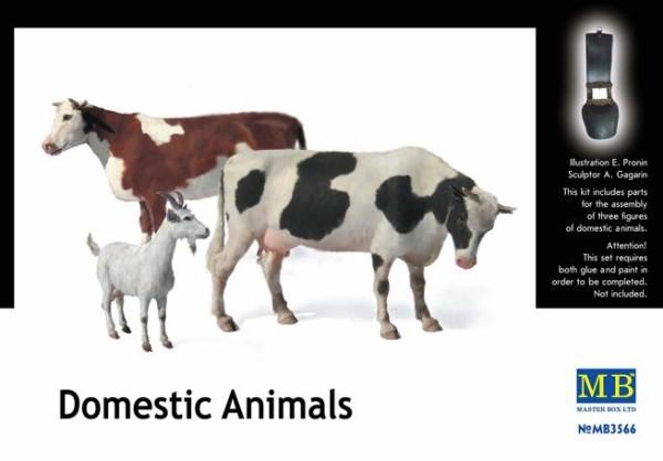 MB3566   Domestic animals (thumb18060)