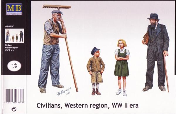 MB3567   Civilians, Western region, WWII era (thumb18062)