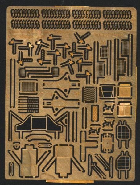 OKBP72012   PE details for LKW 10t. mil gl (Revell) (thumb17142)