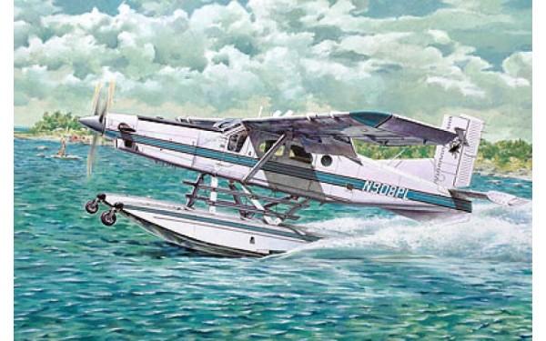 RN445   Pilatus PC-6 B2/H4 Turbo Porter, floatplane (thumb19858)