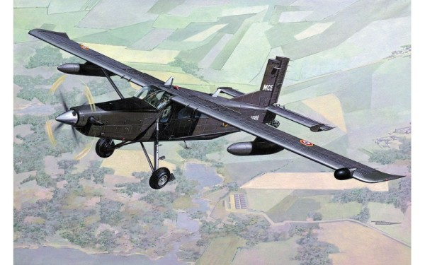 RN449   Pilatus PC-6 B2/H4 Turbo Porter (thumb19874)