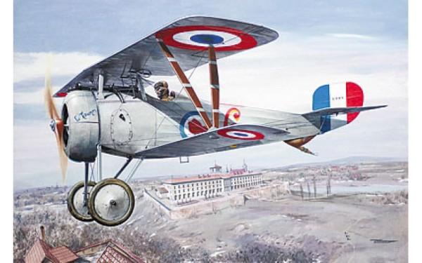 RN611   Nieuport 24 bis (thumb19565)
