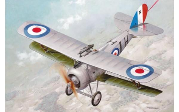 RN630   Nieuport 27 (thumb19654)
